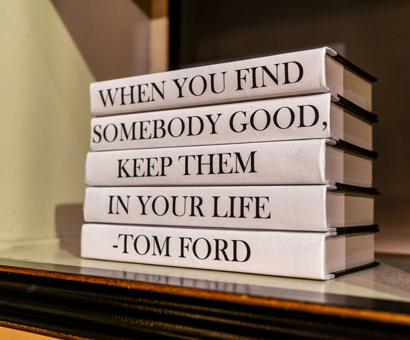 Quotes on Books